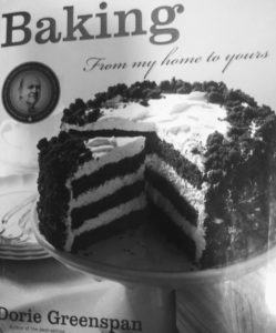 """Baking"" Cookbook"